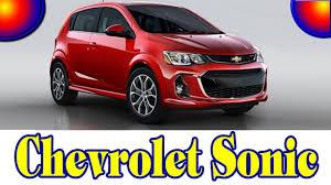 2018 chevrolet sonic. modren 2018 2018 chevrolet sonic  chevy changes 2018 colors hatchback and