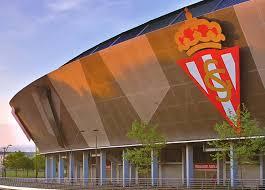 El Estadio Del Sporting De Gijon Es Recreado En PlayMobilEstadio El Molinon Gijon