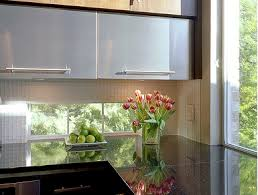 kitchen window lighting. Unique Window Backsplash Kitchen Window Instead Of Replacing Your Upper Kitchen Cabinets  With Windows Consider Adding In Lighting A