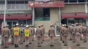 นนทบุรี ติดโควิดอีก 4 เปิดไทม์ไลน์ นักร้อง-ตำรวจบางใหญ่