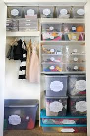 Organizing Closets 1