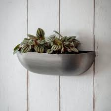 contemporary curved wall mounted