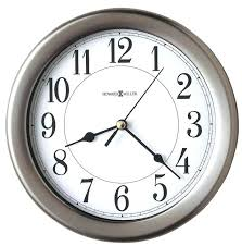 24 inch round wall clocks traditional round wall clocks for the clock depot within inch