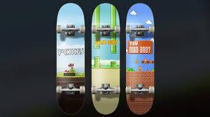 Skateboards Designs Skateboard Deck Designs Speed Art Nelson Designs
