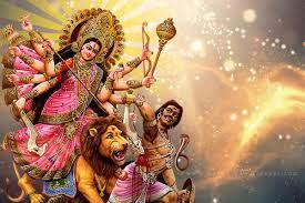 Durga Wallpapers - Top Free Durga ...
