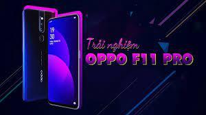 OPPO F11 Pro 64GB | Giá rẻ, chính hãng, nhiều khuyến mãi