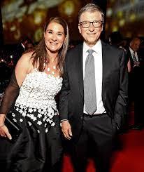 Melinda Gates: So lebt es sich als Ehefrau des Microsoft-Milliardärs -  Leute - Bild.de