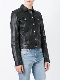 calvin klein jeans oned leather jacket women clothing calvin klein calvin klein