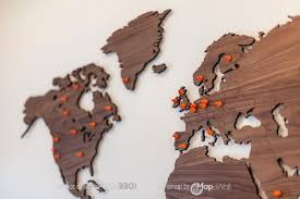 office world map. Ergonomic World Map Poster Office Max Wooden Walnut Foreign Small M