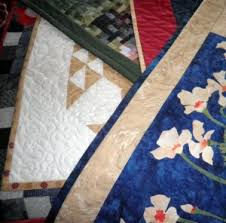 Quilt Binding Using Free Quilting Instructions for Making Bias Binding & how to bind a quilt Adamdwight.com