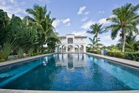 Small Picture Tour Al Capones Former Pool House on Palm Island HGTV