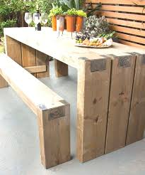 wood patio furniture plans. Wood Patio Table Plans New Latest Diy Outdoor Furniture Free Chair How To