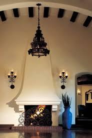 marvelous spanish style chandelier 30