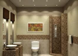 Bathroom Neutral Color Schemes Wonderful Espresso Vanities And Bathroom Ideas Color