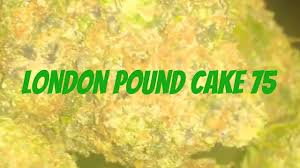 London Pound Cake 75 Fire Strain Review Americas Most Wanted
