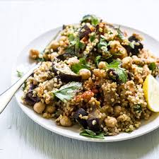 A quick fried rice like you get at your favorite chinese restaurant. Low Cholesterol Recipes For Every Meal Shape