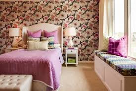 Peace Sign Wallpaper For Bedroom Sophisticated Teen Bedroom Decorating Ideas Hgtvs Decorating
