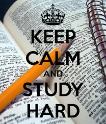 Image result for studying hard