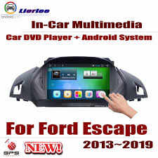 2003 Ford Escape Daytime Running Light Module Location Auto Dvd Player Gps Navigation For Ford Escape 2013 2019 Car Android Multimedia System Screen Radio Stereo Head Unit