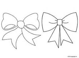 Small Picture Bow Coloring Pages Search Results Calendar 2015 bow coloring