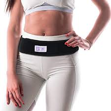 Everyday Medical Sacroiliac Si Joint Support Belt For Pelvic And Si Pain Relief Supports The Sacroiliac Joint Alleviates Hip Pain Lower Back