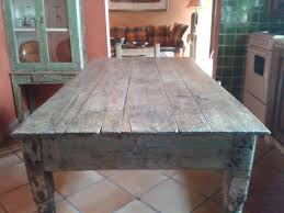 Old Fashioned Kitchen Table Original Rustic Small Kitchen Table Antique Youtube