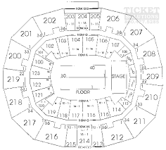 Hulman Civic Center Seating Chart Hulman Center Seating Chart Ticket Solutions