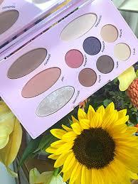 makeup revolution the emily edit