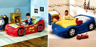 cool kids car beds. Bed Car For Kids Toddler Boy Shaped Beds Cool Boys Room A