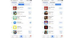 Super Mario Run Already The Top Grossing App Store Title