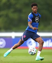 Marcus rashford has admitted that something didn't feel right as he stepped up to take a penalty for england in the euro 2020 final against italy. Man Utd Fear Marcus Rashford Will Miss Start Of Next Season As England Ace In Pain And Facing Surgery After Euro 2020