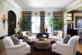 modern club chair family room traditional with iron screen geometric fabric