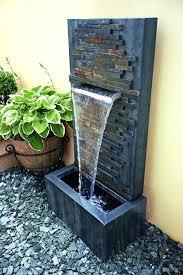 outdoor tabletop fountain garden fountain outdoor fountain pumps tabletop fountain pump black colour water fountain pumps