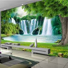 Decor Waterproof Wall Paper for Wall ...