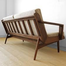 walnut wood walnut solid wood frames furcabalingsofer wooden couch 2 p 2 5 p tall lattice of high quality design 2 5 seat sofa loft ls2 5p
