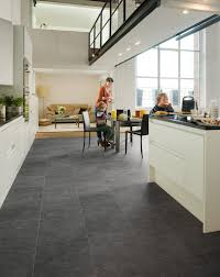 Kitchen Flooring Uk Exq1552 Slate Dark Quick Stepcouk