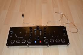 arduino powered midi dj decks 0023