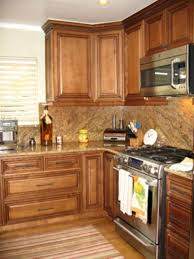... Maple Kitchen Cabinets With Granite Ideas Including Countertops Images  ...