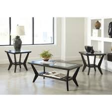 Modern & Contemporary Coffee Table Sets You ll Love