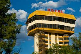 Abandoned Hotel   Saltillo   Mexico   Indiana Architectural Photographer  Jason Humbracht   jhumbracht