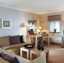 Senior 1 Bedroom Apartment