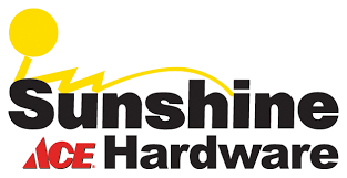 ace hardware logo jpg. sunshine ace president michael wynn featured in national hardware commercial | priority marketing logo jpg