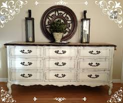 chalk paint furniture before and afterAnnie Sloan Chalk Paint Before And After Before And After French