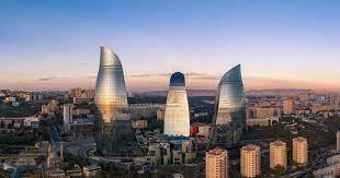 Azerbaijan - Eurovision Song Contest