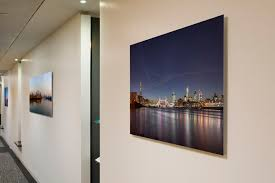 artwork for the office. Print Of London In Office Reception Artwork For The I
