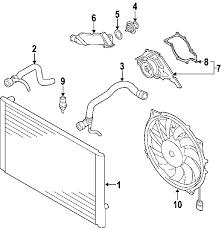 parts com® audi a8 quattro belts pulleys oem parts 2004 audi a8 quattro l v8 4 2 liter gas belts pulleys
