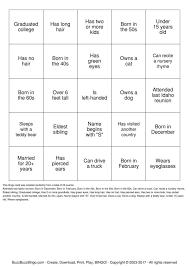 buzzword bingo generator randomly generated herzinger reunion human bingo bingo card