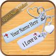 Fb stylish name app