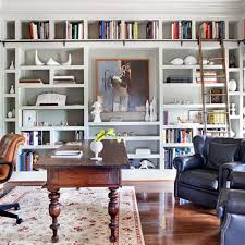 home office decoration. Sophisticated Office Spaces Traditional Home Decoration