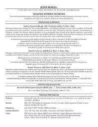 Sample Resume Mechanical Engineer Mesmerizing Electrical Engineering Technologist Resume Sample Mechanical Gallery
